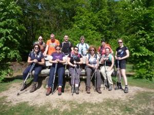Het Fit In Drie Maanden Kilmanjaro Expeditieteam